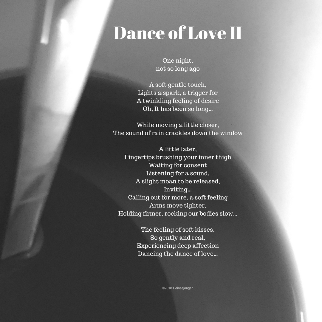 Dance of Love II